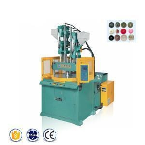 Buy Custom Clothing Buttons Injection Moulding Machine at wholesale prices