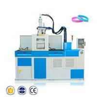 Quality LSR Liquid Silicone Plastic Injection Molding Machine for sale