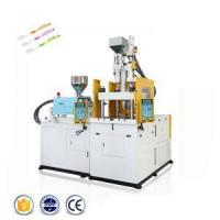 Quality Multicolour Toothbrush Handle Injection Molding Equipment for sale