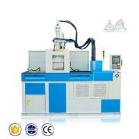 Quality Double Slide Table LSR Injection Plastic Molding Machine for sale