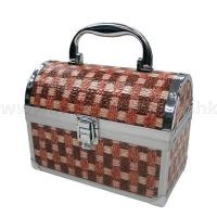 Buy cheap Aluminum Beauty Case from wholesalers