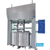 Quality Vertical Mixer Biscuit Bakery Machine baking for sale
