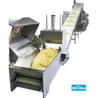 Quality Biscuit Dough Conveyor baking for sale