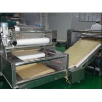 Quality Cut-sheet Laminator biscuit baking for sale