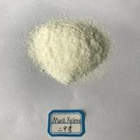 China Musk Xylene Crystal In Flavor And Fragrance on sale