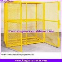 Quality KingKara 3 Side Roll Cage for sale