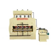Buy cheap Melamine Plywood Hot Press for MDF from wholesalers