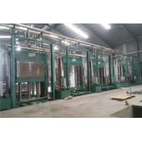 Buy cheap Hydraulic Lift for Hot Press from wholesalers