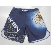 China Quality BJJ/MMA Shorts on sale