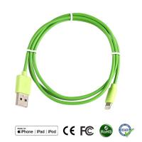 Buy cheap MFi Lightning Cable WML-IP-1001 from wholesalers