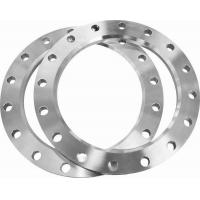 Buy 316 Stainless steel flange at wholesale prices
