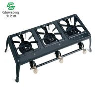 Buy Cast iron gas stove series GB-03 at wholesale prices