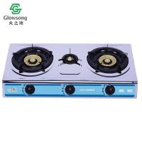 Quality Stainless Steel Panel Gas Stove SGB-01 for sale