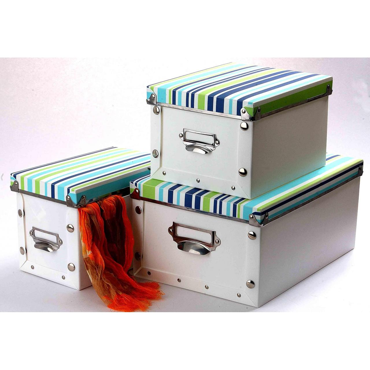 Buy PP storage boxes(OET-B-1) at wholesale prices