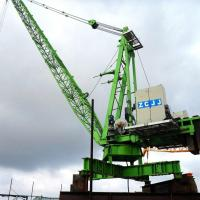 Buy cheap Tower Crane Derrick Crane 16Ton from wholesalers
