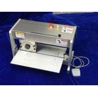 China Blade Moving FR4 Alu PCB Board Depaneling Machine With Linear Blades on sale