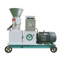 Buy cheap Animal Feed Pellet Processing Machine For Farm from wholesalers