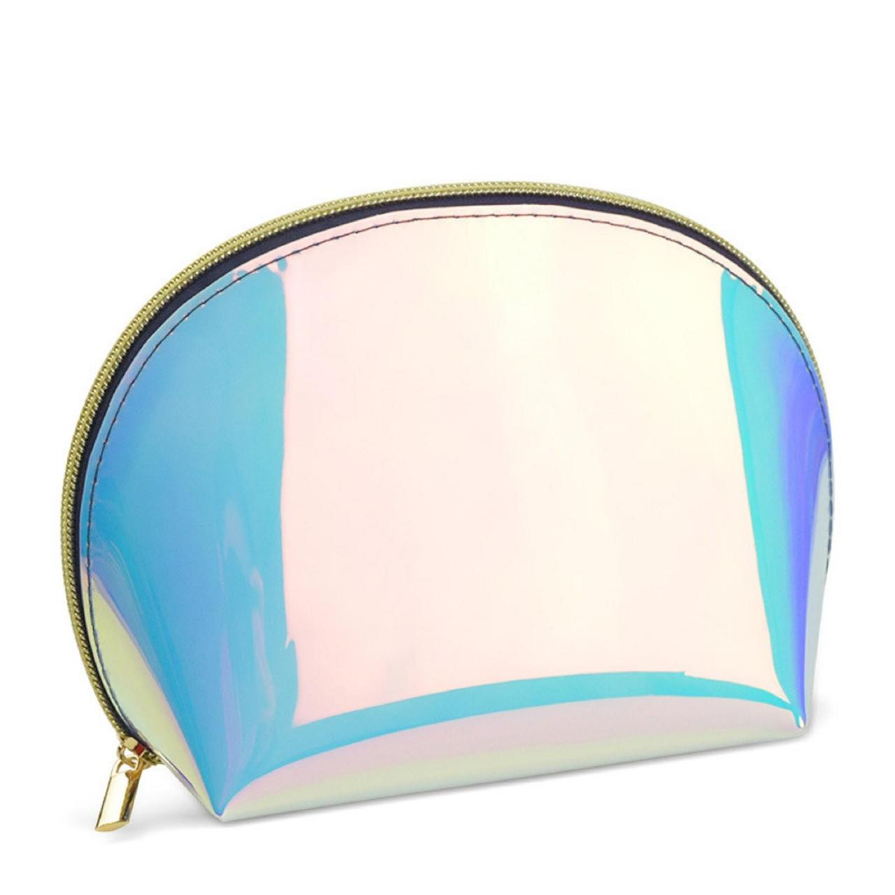 Buy cheap PVC holographic Cosmetic Bag from wholesalers