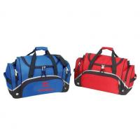 Quality Wavy Deluxe Duffel Bag for sale