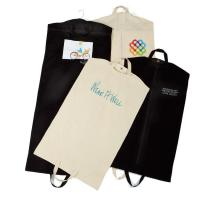 Quality Canvas Garment Bags for sale