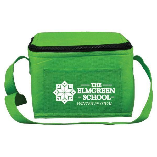 Buy Large cooler insulated nonwoven bag at wholesale prices