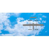Buy cheap KWT-GM360-H VTOL Fixed-wing UAV from wholesalers