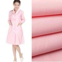 Quality 100% Cotton Twill Fabric For Scrubs for sale
