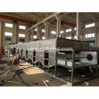 Buy cheap Apple slices Mesh Belt Drying Machine from wholesalers