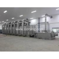 Buy cheap Plant fibres dryer equipment from wholesalers