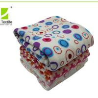 China New Style Korea Blanket Made In China on sale
