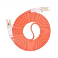 Buy cheap GRT Gigabit multi mode two core duplex jumper wire LC-LC from wholesalers