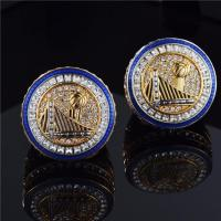 Quality NBA Golden State Warriors Championship Ring for sale
