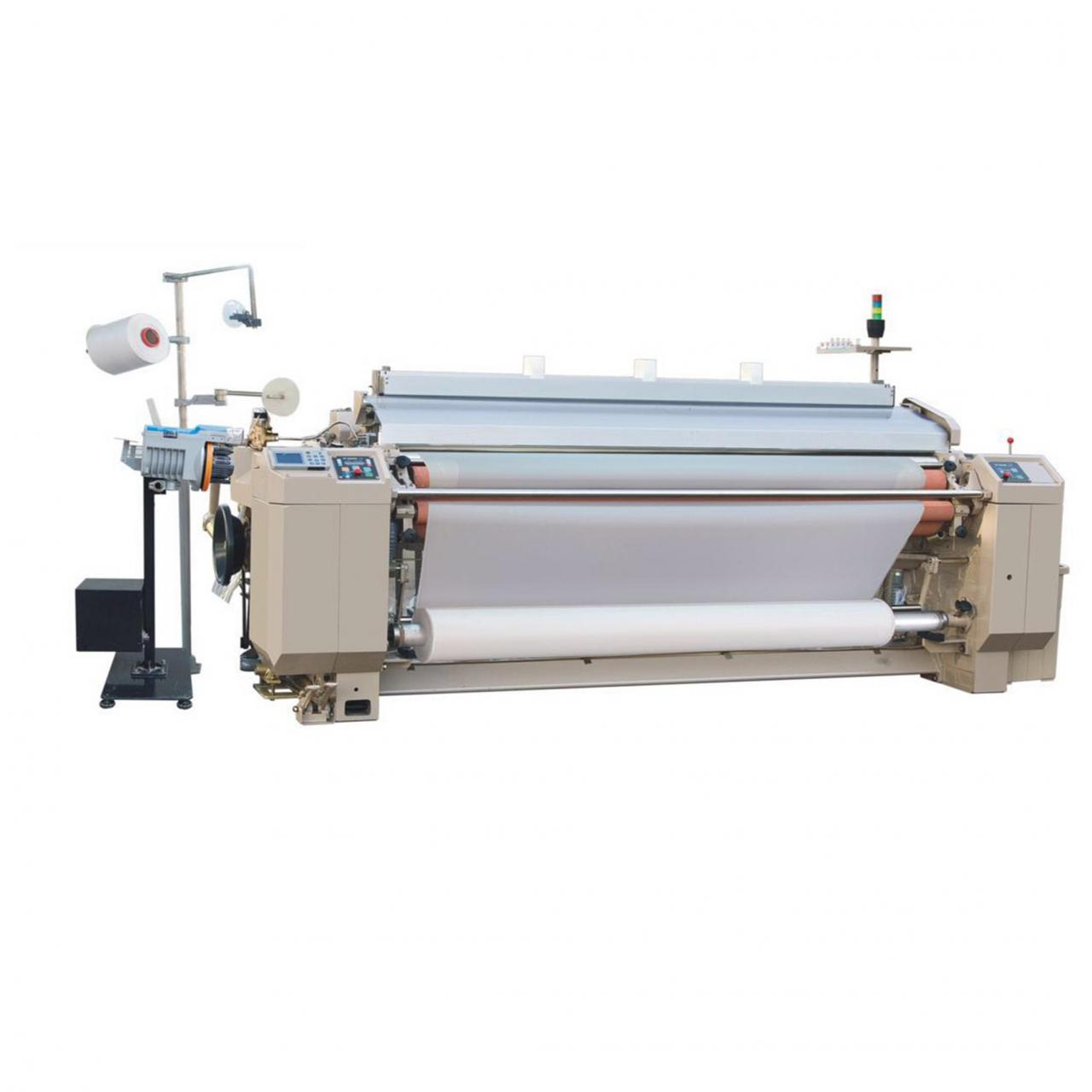 China JWYC418 PUMP&NOZZLE WATER JET LOOM on sale