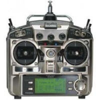 China Futaba 9C Super 9CHP/9CAP Radio Systems on sale