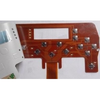 Buy cheap PCB/FPC Membrane Switches from wholesalers