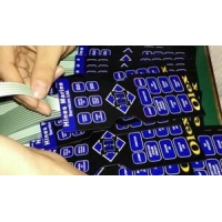 Buy cheap Backlighting Membrane Switches from wholesalers