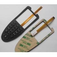 Buy cheap Rubber Keypad Switches from wholesalers