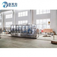 China 5 Litres Mineral Water Filling Machine With Good Quality on sale