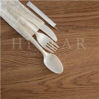 Buy cheap Biodegradable Spoon Fork Knife from wholesalers