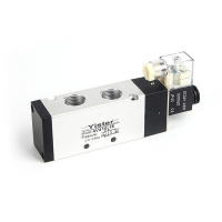 Buy cheap 4V400 Series Soleniod Valve from wholesalers