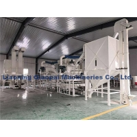 Buy cheap Flaxseeds Shelling Machine from wholesalers