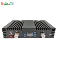 Buy cheap 3G 1900MHz AGC MGC Amplifier from wholesalers