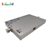 Buy cheap LTE 800MHz AGC MGC Booster from wholesalers