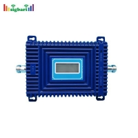 Buy cheap DCS 1800MHz LCD display Booster from wholesalers
