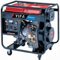Quality Portable Diesel Generator for sale