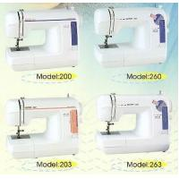 Buy cheap Household Zigzag Sewing Machine from Wholesalers