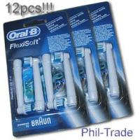 Quality Oral-Brush Head (EB17-3, EB17-4) for sale