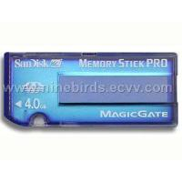 Buy cheap PSP Memory Stick/SD CARD/PC MEMORY CARD/ from wholesalers