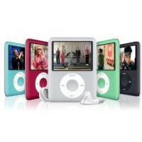 Quality 3rd Apple IPOD Nano MP4 Player for sale
