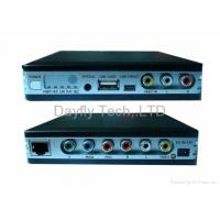 Quality 2.5 Inch HDD Digital Video Recorder+LAN for sale